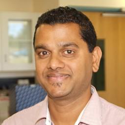 Dr Saravanan Thavamanikumar
